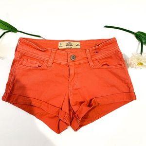 Sz 0 Hollister Shorts.